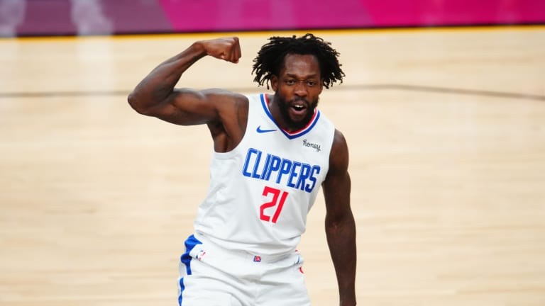 Clippers Executive Opens Up About Trading Patrick Beverley