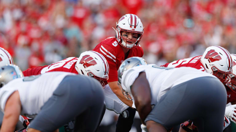 Updated Week 4 Point Spreads For All Big Ten Games