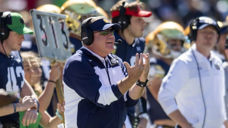 College FB Plus: Chaos in the ACC