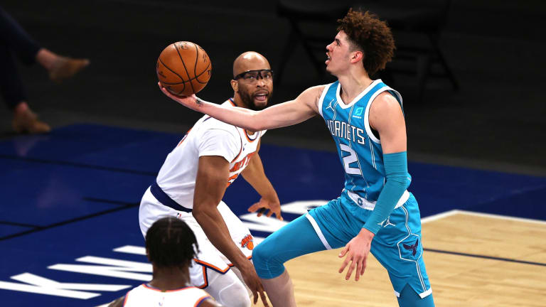 NBA News: This Player On The Indiana Pacers Was Ranked Better Than Charlotte Hornets' LaMelo Ball And Former New York Knicks And Current Dallas Mavs' Star Kristaps Porzingis