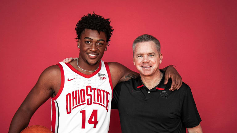 The Brice Sensabaugh Blog: This is Why I Committed to Ohio State...