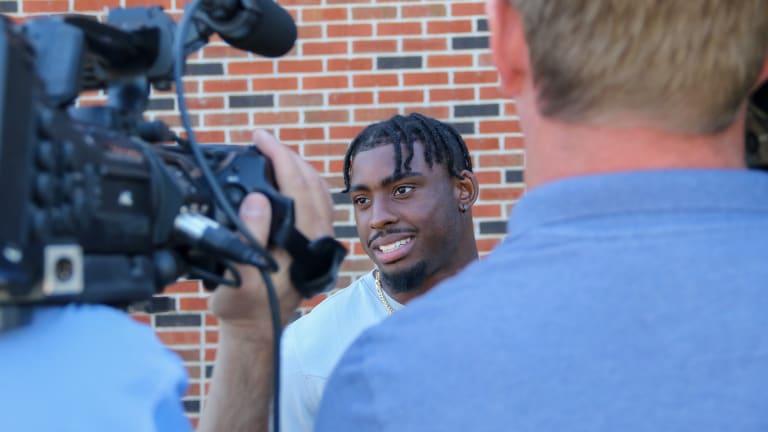 HN TV: Iowa Player Interviews 9-28-21