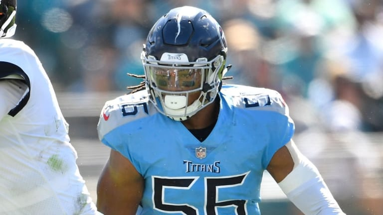 Finch Moves Quickly From Practice Squad to Active Roster