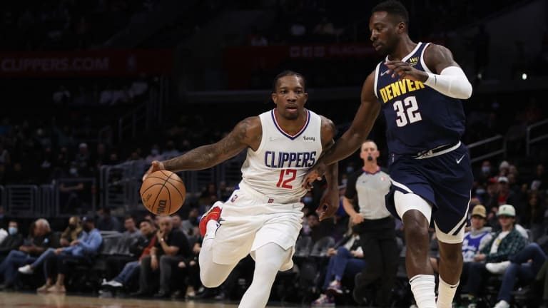 Clippers Defeat Nuggets 103-102 in Pre-Season Opener