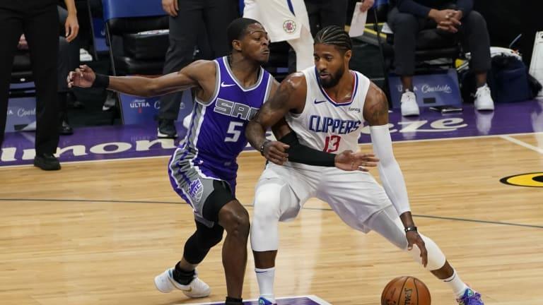 Game Preview: LA Clippers vs. Sacramento Kings
