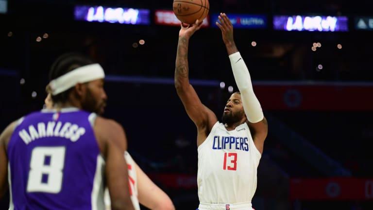 Sacramento Kings Defeat LA Clippers 113-98 in Pre-Season Matchup