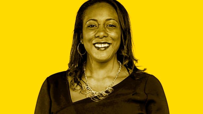 USF's Yolisha Jackson is Making a 40-Year Commitment to Black Women in Basketball
