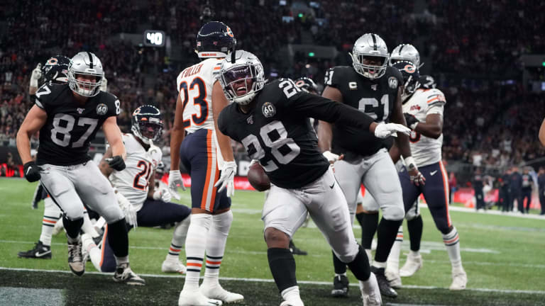 Where the Raiders Can Give Bears Fits