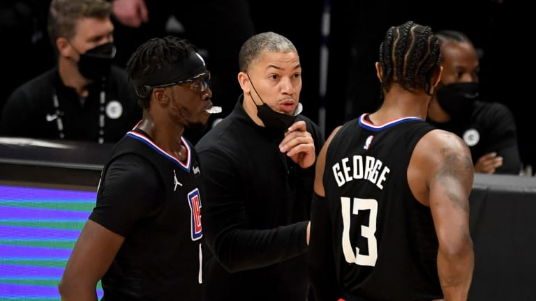 Three Important Decisions Clippers Must Make Before Season Starts