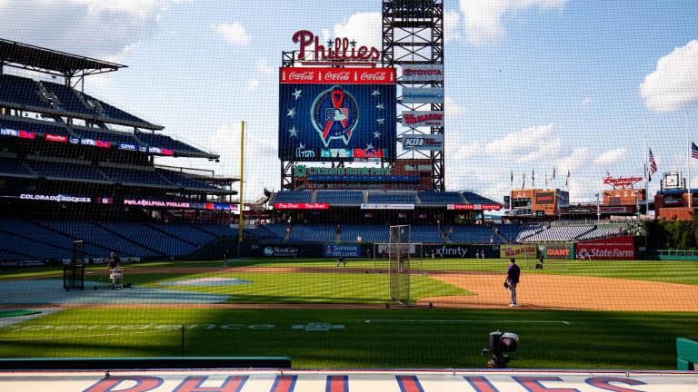 Phillies Legends: Dave Bancroft