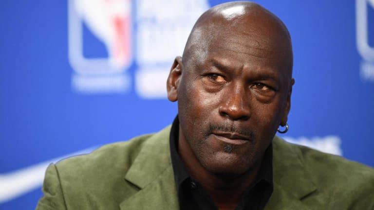 Michael Jordan Reveals Thoughts on NBA Vaccine Mandate