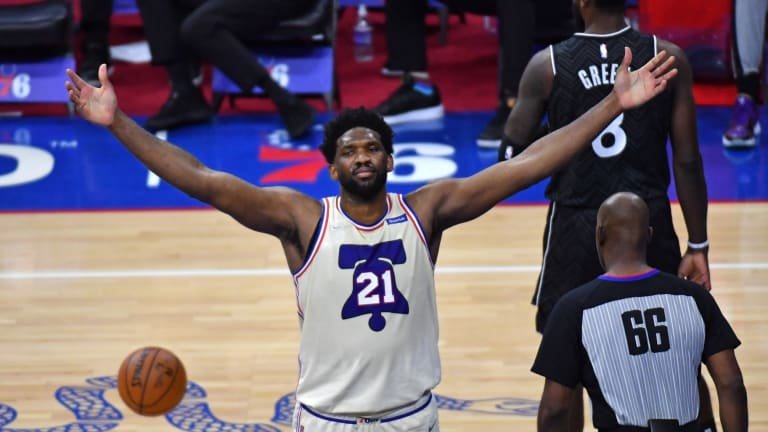 76ers vs. Nets: How to Watch, Live Stream & Odds for Preseason Matchup