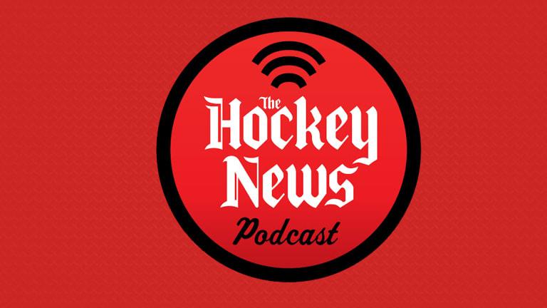 The Hockey News Podcast: How to Solve the Brady Tkachuk Dilemma