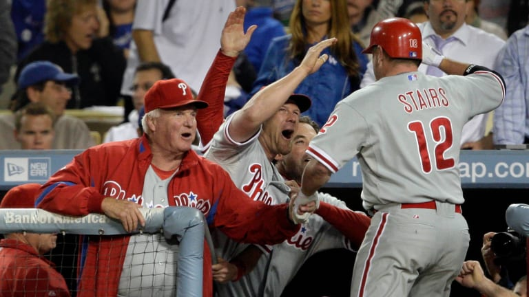 This Day in Phillies History: October 13