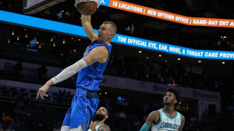 An NBA Team Lost By 68 Points On Wednesday Night