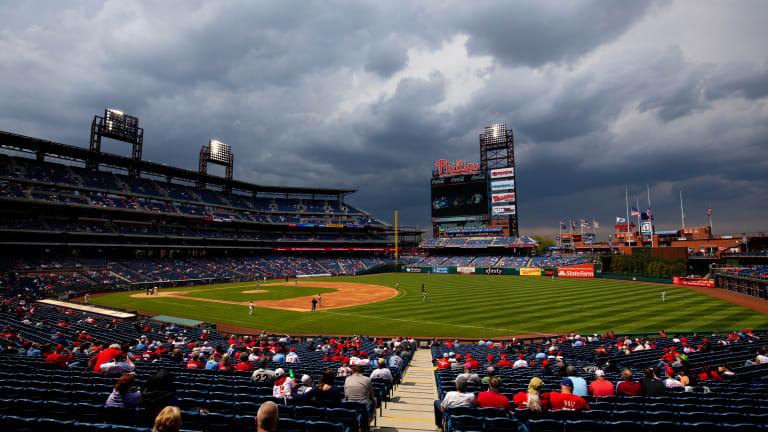 Phillies Legends: Sam Thompson