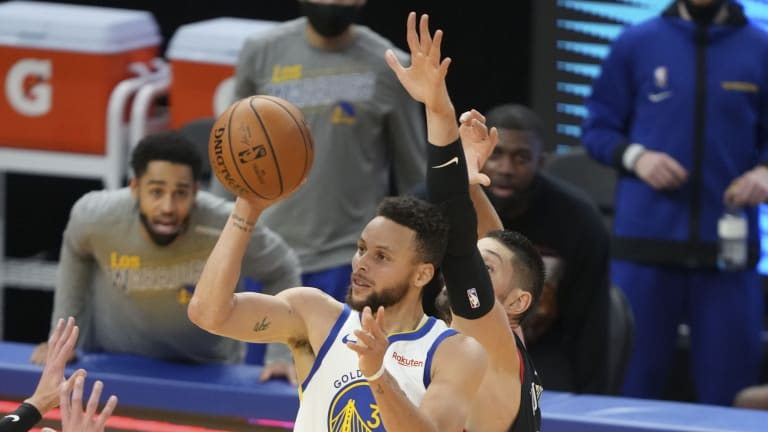 Golden State Warriors at Miami Heat Preview