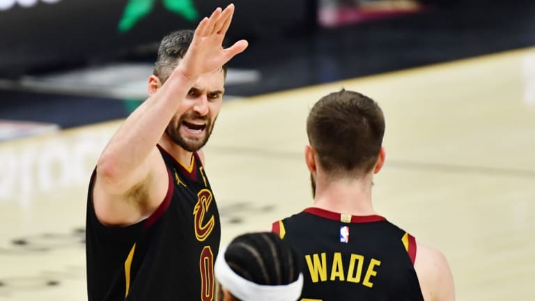 Cleveland Cavaliers at Miami Heat Preview