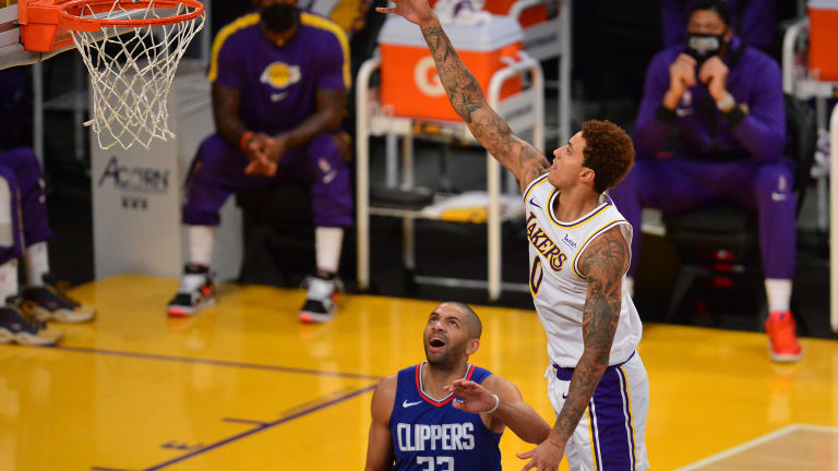 LA Clippers vs. Los Angeles Lakers: Preview, How to Watch and Betting Info
