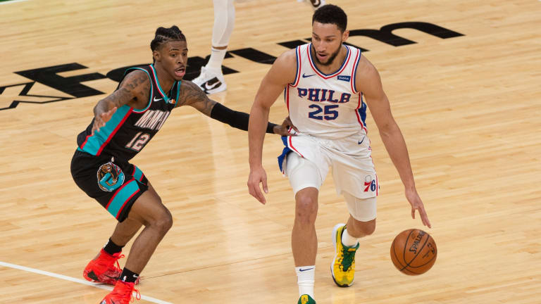 76ers vs. Grizzlies: How to Watch, Live Stream & Odds for Sunday