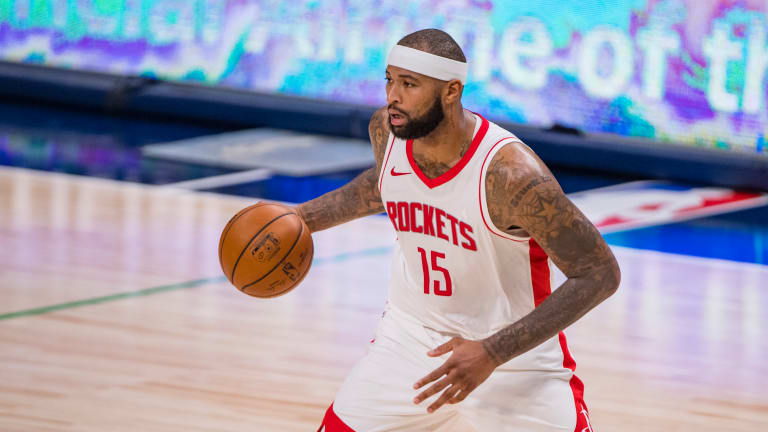 Breaking Down DeMarcus Cousins' Fit with the LA Clippers