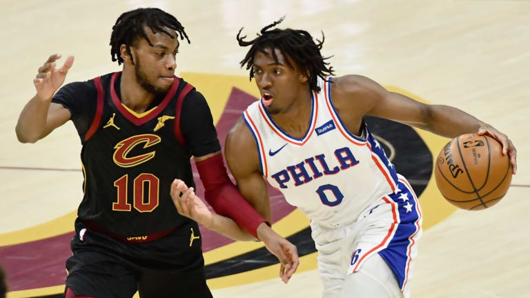 Sixers Rookie Tyrese Maxey Missed a Valuable Opportunity vs. Grizzlies