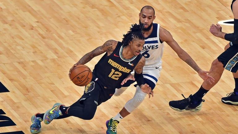 Memphis Grizzlies at Miami Heat Preview