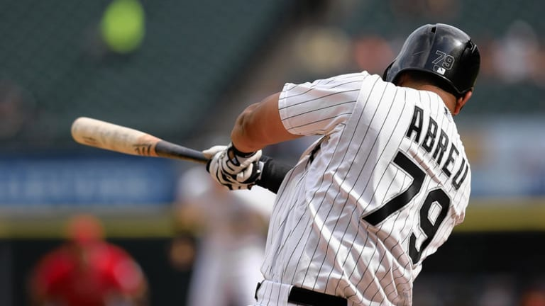 MLB DFS Plays: The Daily Diamond - Wednesday, April 7