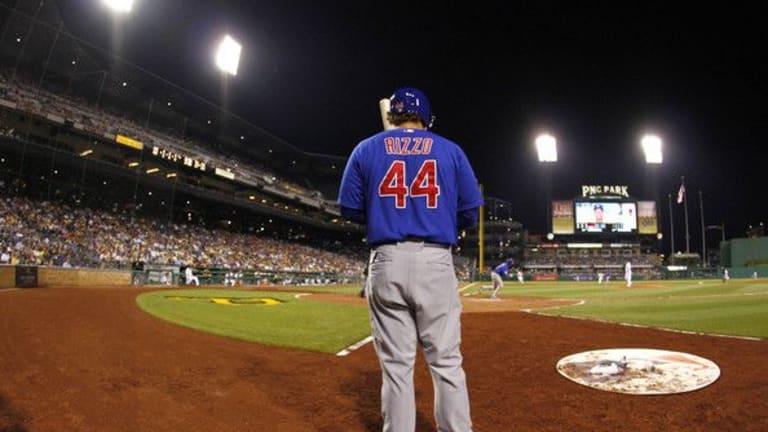 MLB DFS Plays: The Daily Diamond - Thursday, April 8