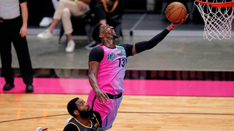 Miami Heat Complete Season Sweep of Los Angeles Lakers With 110-104 Victory