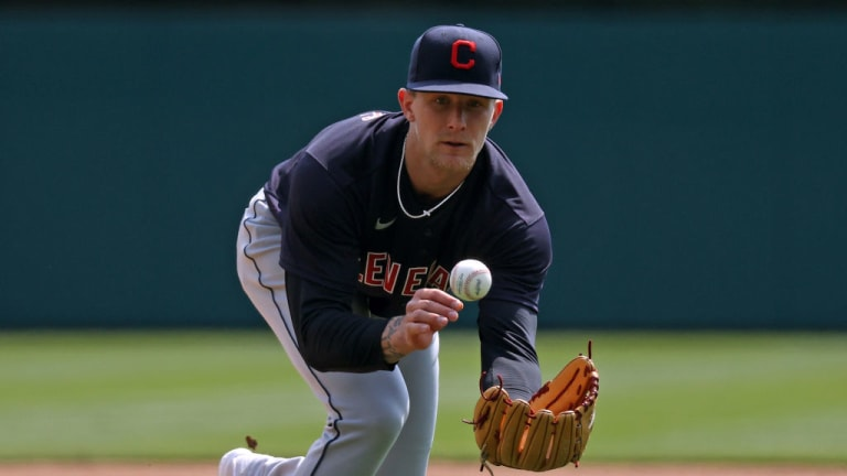Pitching Probables for Indians-Tigers Set, Tribe Starting Nine for Friday Night