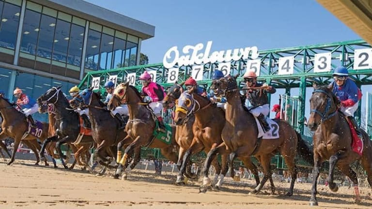Horse Race of the Week: Best Bets for the 2021 Arkansas Derby