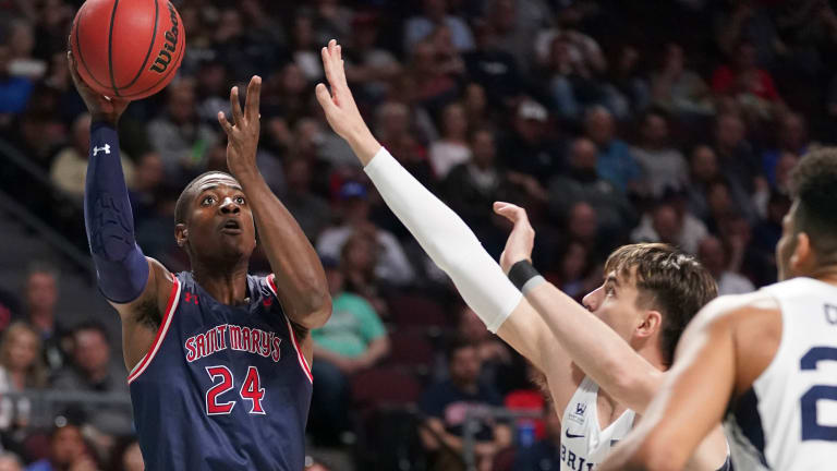 LA Clippers Sign G League Standout Malik Fitts to 10-Day Contract