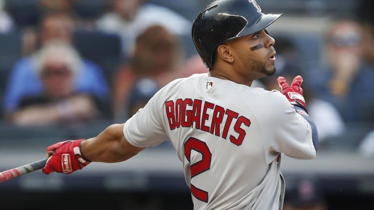 MLB DFS Plays: The Daily Diamond - Saturday, April 10
