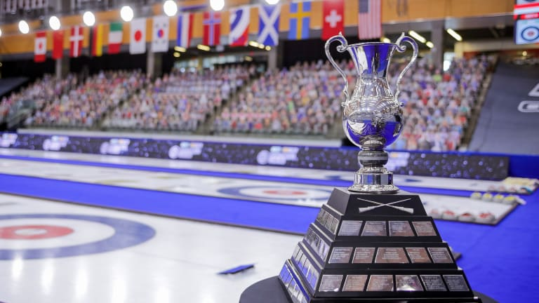 Game On: World Men's Curling Playoffs Confirmed