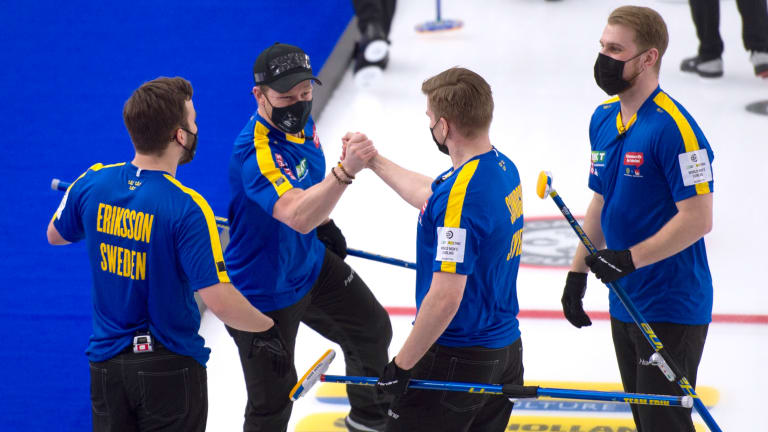 Sweden Wins Record Worlds Amid Testing Confusion