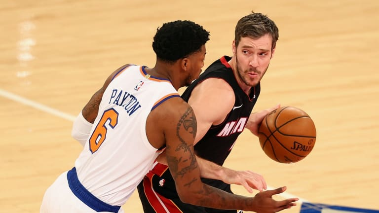 Miami Heat's Goran Dragic Refuses to Get Caught Up in Lineup Changes as Playoffs Approach