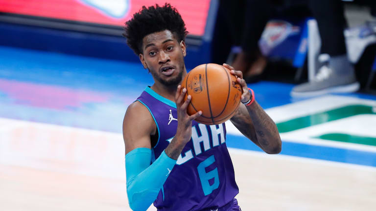 NBA DFS Plays & Values: Droppin Dimes for Tuesday, April 13