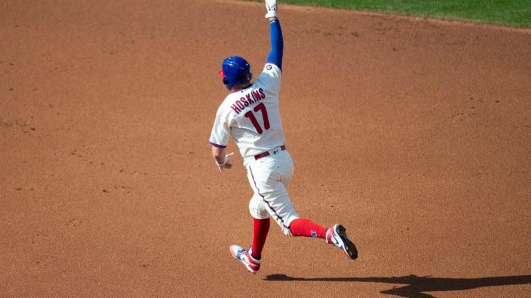 MLB DFS Plays: The Daily Diamond - Wednesday, April 14