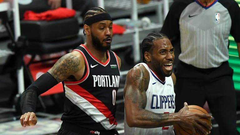LA Clippers Kawhi Leonard Is OUT Against Detroit Pistons