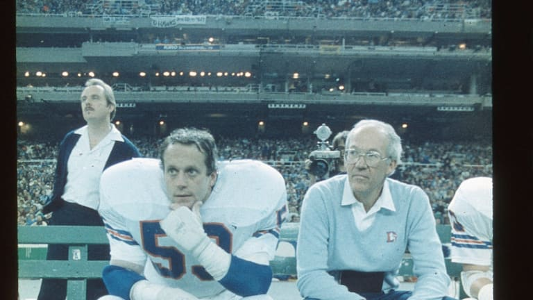 """Broncos' Collier: """"I've known for years that Randy Gradishar deserves to be in the Hall"""""""