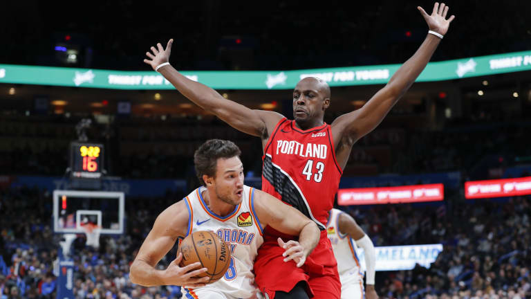 Anthony Tolliver Explains What He Can Bring to Sixers Bench