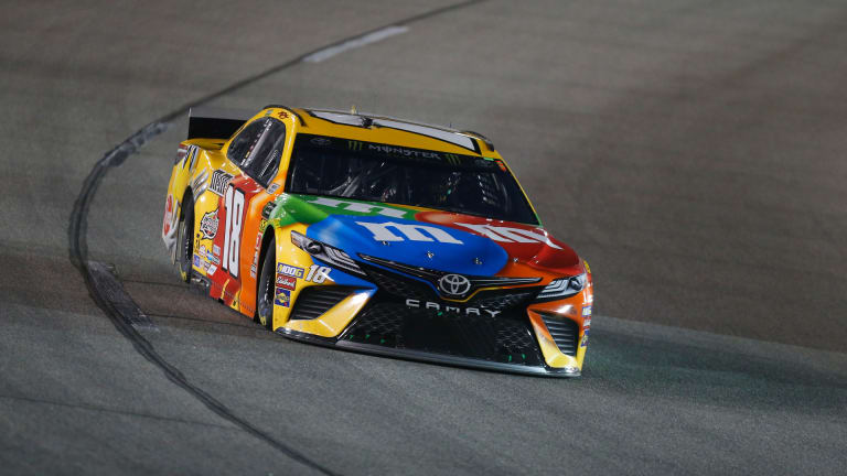 Fantasy NASCAR: 2021 Toyota Owners 400 at Richmond Raceway Quick Picks