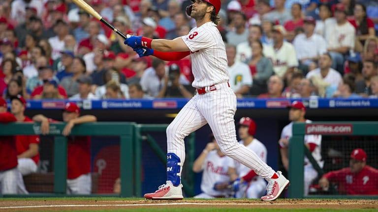 MLB DFS Plays: The Daily Diamond - Monday, April 26