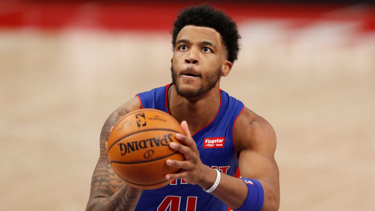 NBA DFS Plays & Values: Droppin Dimes for Friday, April 16