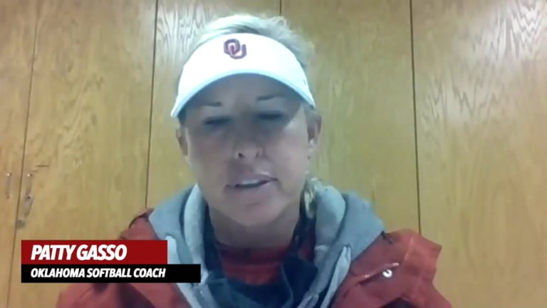 Sooners shell the Longhorns, run rule Texas 11-1