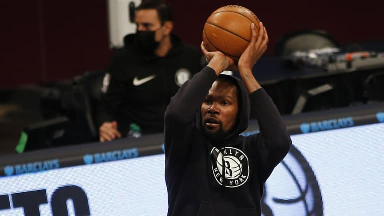 Brooklyn Nets at Miami Heat Preview