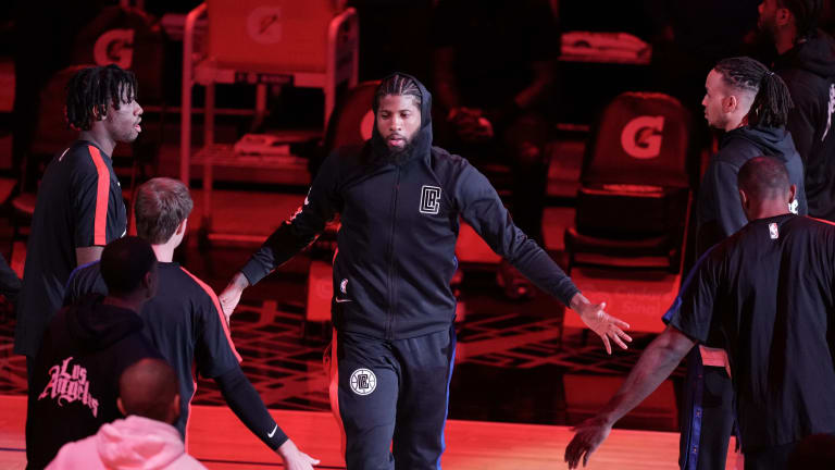 Three Takeaways from the LA Clippers' Rout of the Minnesota Timberwolves