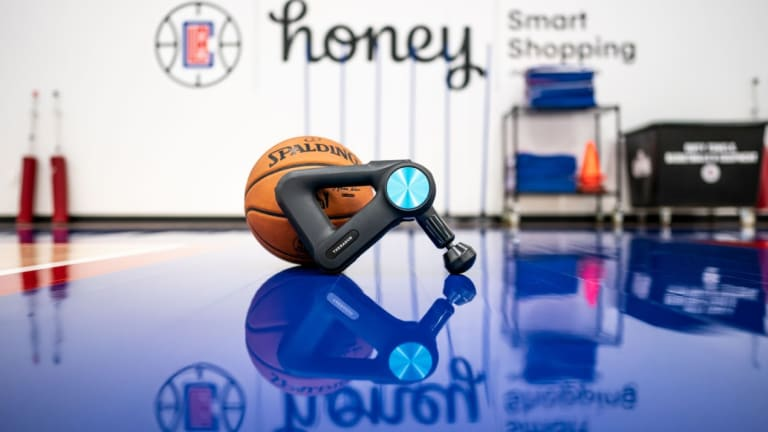 LA Clippers Partner With Therabody