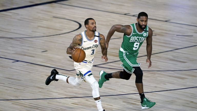 George Hill Will Make Sixers Debut vs. Warriors on Monday
